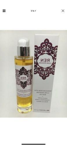 skincare moroccan rose otto ultra moisture body