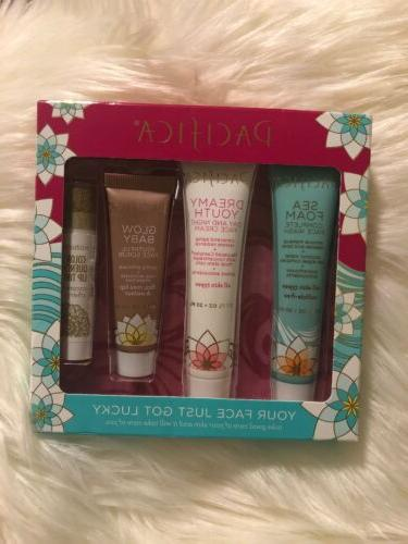 Pacifica Skincare Set 4 pc