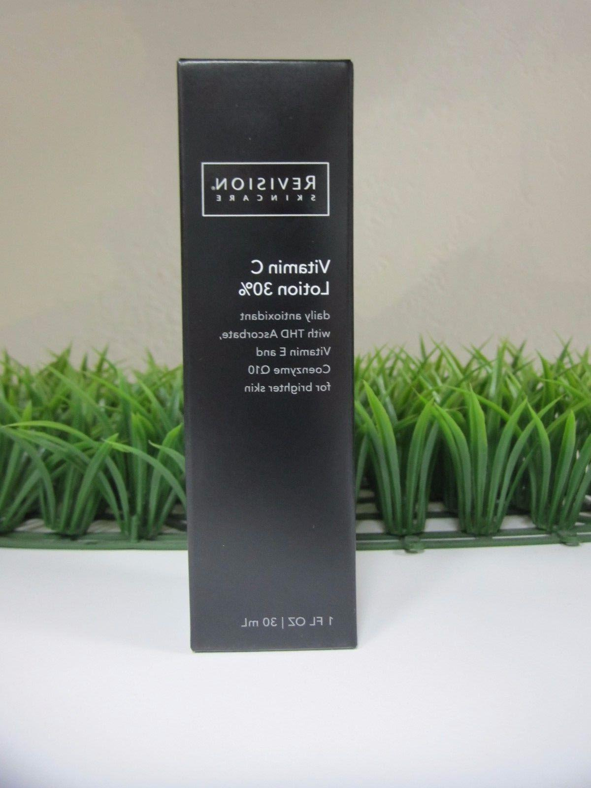 Revision Skincare Vitamin C Lotion 30%, 1 fl oz, FREE SHIPPI