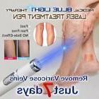 Spider Vein Eraser Powerful Blue Light Therapy Acne Laser Pe
