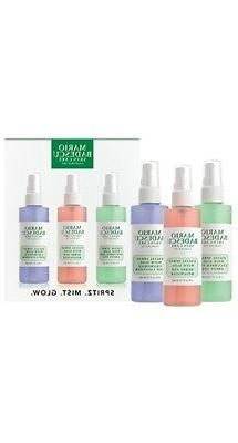 spritz mist glow facial spray set 3