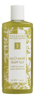 Eminence Organic Skincare. Stone Crop Gel Wash