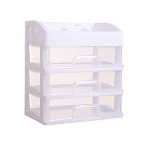 storage 3 drawer skin care