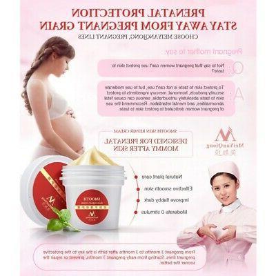 Stretch Mark Smooth Repair Maternity Skin