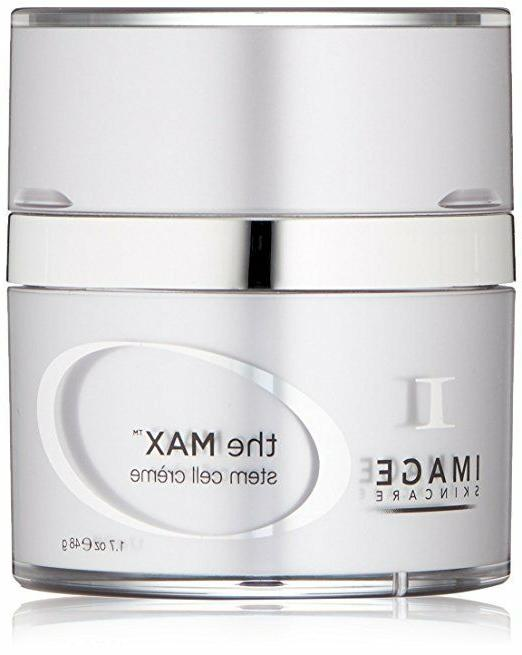 IMAGE Skincare The Max Stem Cell Creme With VT Reduce Fine L