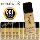 Sulwhasoo Timetreasure Renovating Emulsion EX 5ml x 100pcs