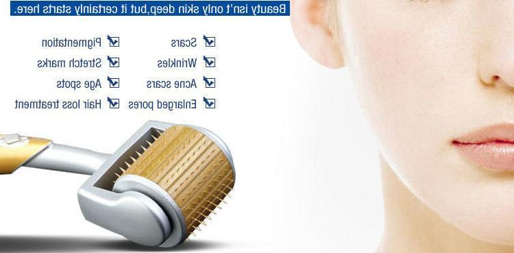 Titanium ZGTS Beauty Acne