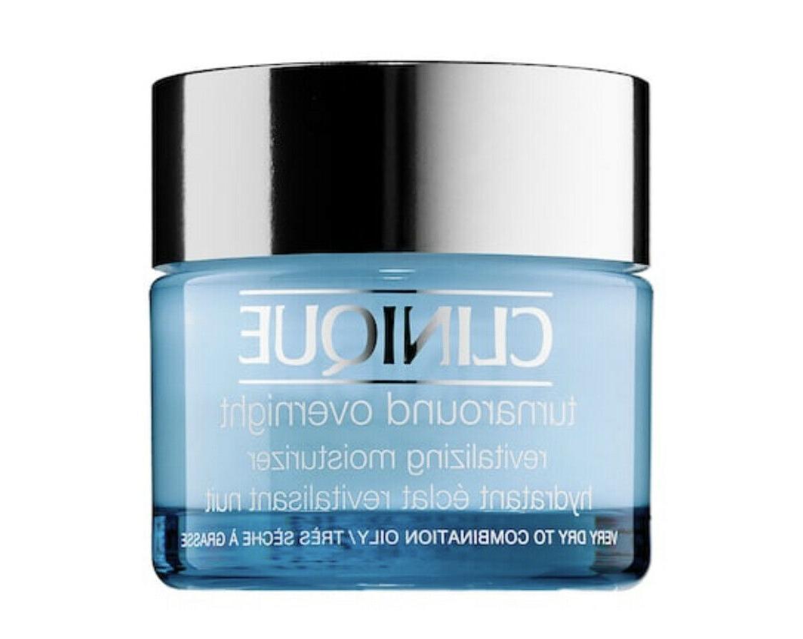 turnaround overnight revitalizing moisturizer 1 7oz full
