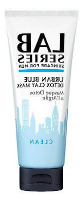 Lab Series Urban Blue Detox Clay Mask 3.4 oz. Sealed Fresh