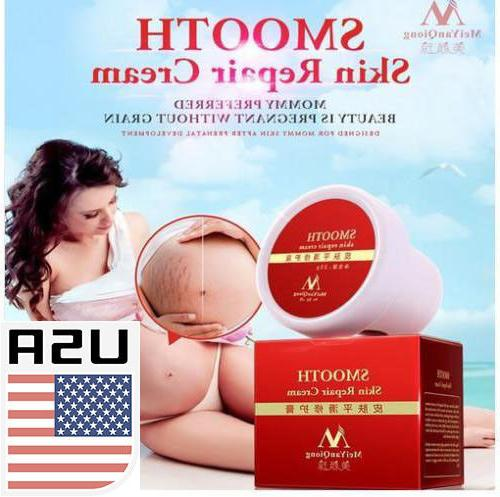 us lady smooth skin cream scar removal