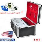 USA 5-1 High Frequency Galvanic Facial Care Vacuum Spray Ski