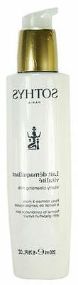 Sothys Vitality Cleansing Milk - 200  ml / 6.76 oz - New in