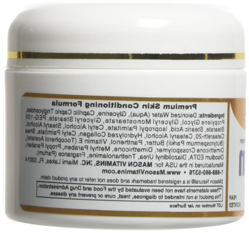 Mason Vitamins Pure Collagen Beauty Scent