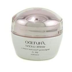 Shiseido/White Lucent Spf 18 Brightening Protective Cream 1.