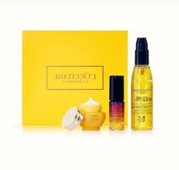 L'Occitane Anti Aging Skincare Gift Set *NIB