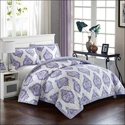 Luxury Bedding Company LBDS0628-AN Grand Palace Lux-Bed 3 Pi