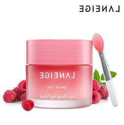 Lip Sleeping care Mask skincare smooth w Box 20g