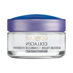 L'Oreal Paris Collagen Face Moisturizer Anti-Aging Cream S