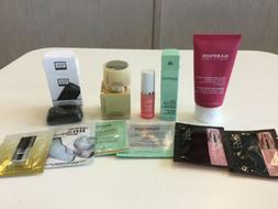 lot 10 skincare samples erno laszlo rodial