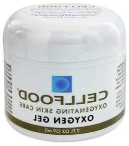 Lumina Health - Cell Food Oxygen Gel Oxygenating Skin Care -