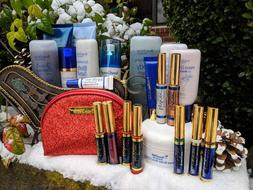 SENEGENCE SPECIAL Skin Care and Make-Up Over 350 Sold