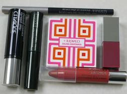 Clinique Makeup Travel Size Set- 6 pcs Plus Makeup Bag