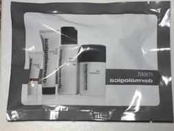 Meet Dermalogica 4 piece skincare travel set
