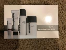 meet dermalogica your best skin starts here skincare set NIB