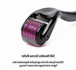 Amazing2015 Microneedle Roller - Derma Roller 0.5mm - Micro