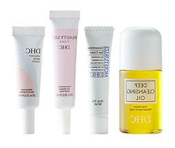 DHC 4-Piece Mini Travel Set