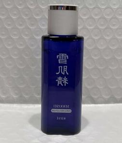 NEW Kose Medicated Sekkisei Milk .81 fl oz | 24ml Womens Ski