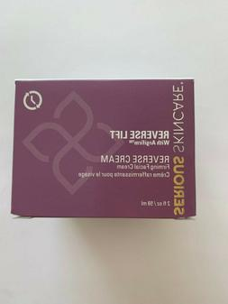 NEW Serious Skincare Reverse Lift Facial Cream 2 oz