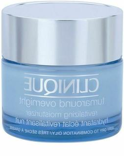 NEW Clinique Turnaround Overnight Revitalizing Moisturizer 1