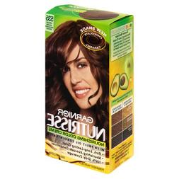 Garnier Nutrisse Nourishing Color Creme with Fruit Oil Conce