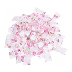 NYKKOLA 100 pcs Skin Face Care DIY Facial Paper Compress Mas