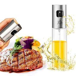 oil dispenser 304 stainless steel