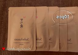 Sulwhasoo Overnight Vitalizing Mask EX 5ml x 10pcs 50ml Slee
