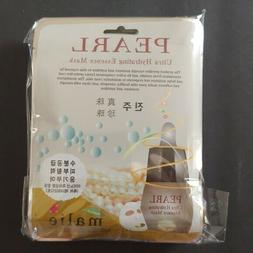 Pack of 10 OBS Lab K-Beauty Pearl Ultra Hydrating Essence Ma