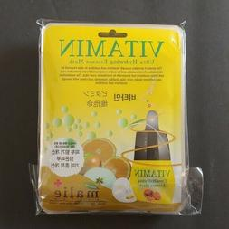 Pack of 10 OBS Lab K-Beauty Vitamin Ultra Hydrating Essence