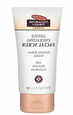 Palmer's Cocoa Butter Formula Exfoliating Facial Scrub, 5.25