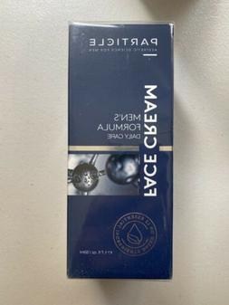 PARTICLE Aesthetic Science for Men Face Cream Men's Formula