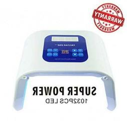 Amazing2015 PDT LED 4 in 1 Photon Treatment Skin Facial Salo