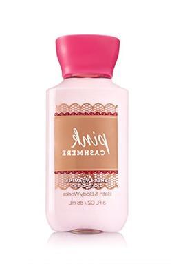 Bath & Body Works Pink Cashmere Shea & Vitamin E Body Lotion