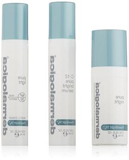 Dermalogica PowerBright TRx treatment kit 0.33 oz
