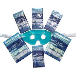 Premier Dead Sea Relaxation Gift of Dead Sea Mud Masks and D