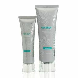 Serious Skincare Pure-Pep Concentrate & Cream Double-up Pept
