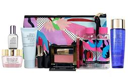 Estee Lauder Resilience Lift Skin Care & Makeup 9 Pcs Set
