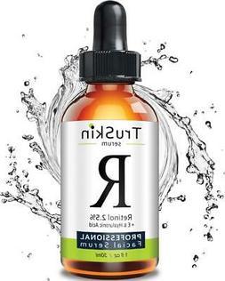 TruSkin RETINOL Serum for Wrinkles, Fine Lines