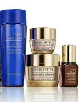 Estee Lauder Revitalizing Supreme+ Skin Care 4 Pc Gift Set