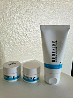 Rodan And Fields + Redefine 3 piece Travel Kit: Cleansing Ma